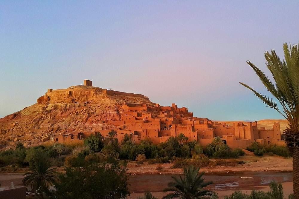 excursion désert Ouarzazate