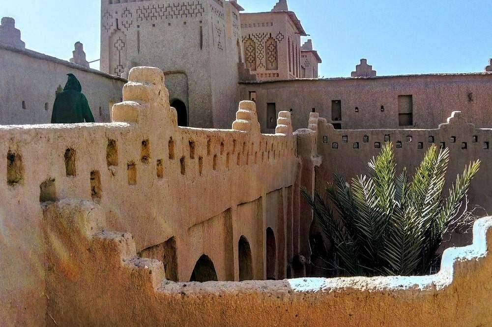 excursion désert Sud Maroc