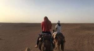 excursion desert zagora