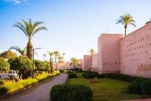 excursion desert Marrakech