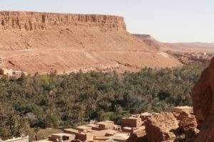 excursion Sud Maroc