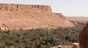 excursion desert maroc