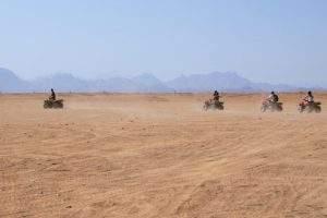 quad désert maroc