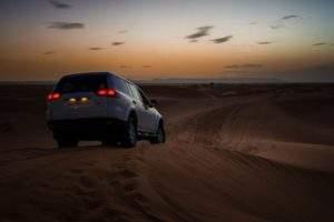 excursion Maroc désert 4X4