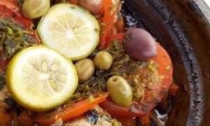 cuisine bivouac maroc