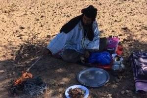randonnee désert maroc