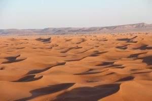 dunes erg chegaga