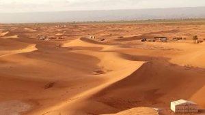Ouarzazate desert trips