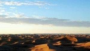excursions désert Erg Chegaga