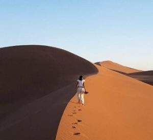 Excursion désert Erg Chegaga