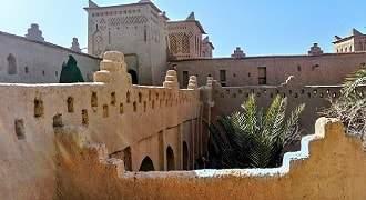excursion Marrakech Ouarzazate