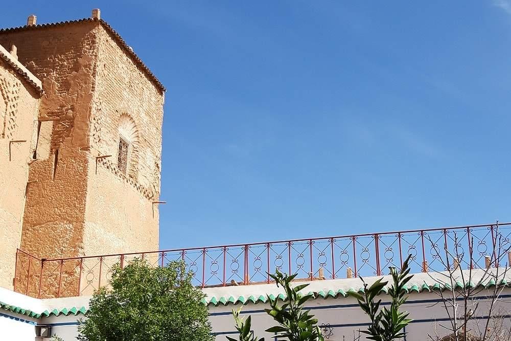 excursion Agadir