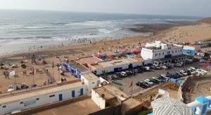 excursion Agadir côte Atlantique