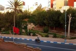 circuit Agadir côte Atlantique