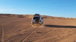 Agadir to Erg Chigaga desert excursion tour