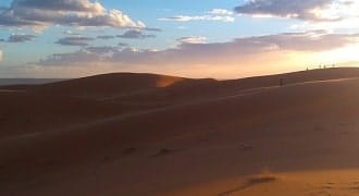 Agadir to Merzouga excursion tour