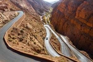 Sud marocain Gorges de Todra