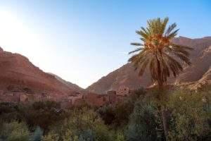 excursion Maroc Gorges de Todra
