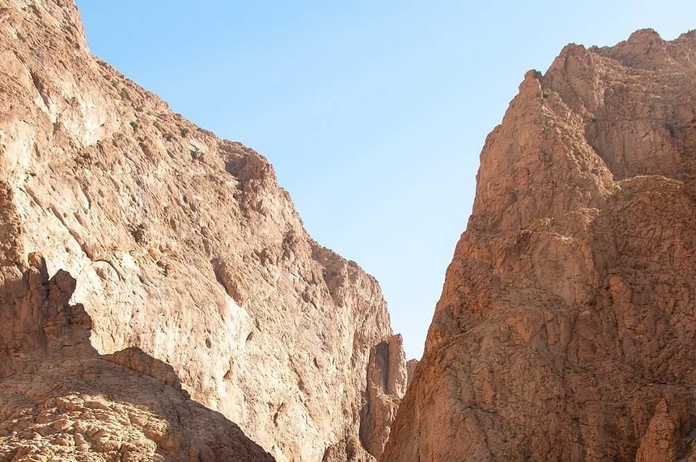 Gorges de Todra circuit Sud Maroc