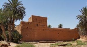 Ouarzazate desert excursion tour