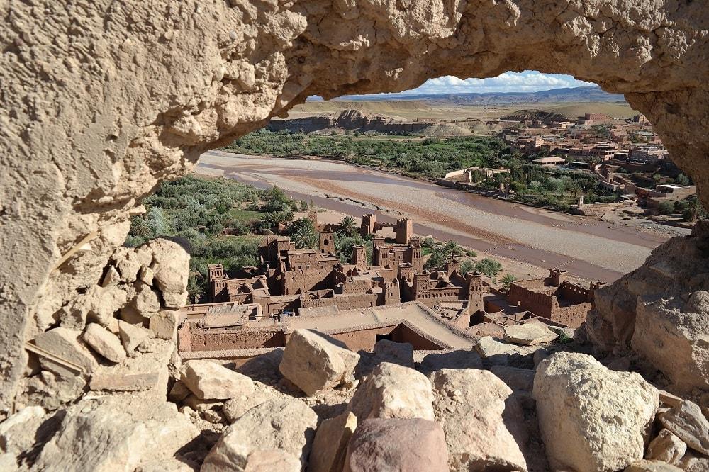 Excursion Sud marocain