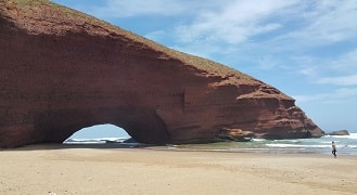 Morocco tour Atlantic coast