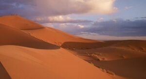 Erg Chigaga desert tour
