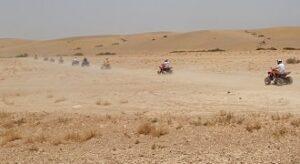 week-end désert Marrakech