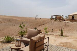excursion désert Marrakech