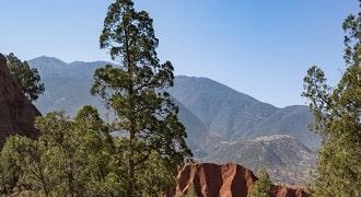 randonnée marrakech atlas